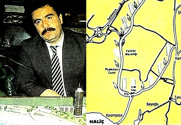 İstanbul yükseliyor
