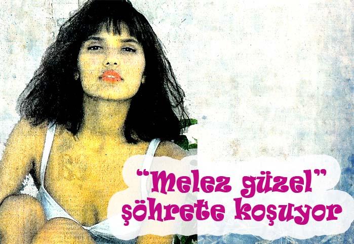 """""""Melez güzel"""" şöhrete koşuyor"""