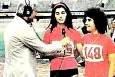 Televizyon'un Sayım Olimpiyatı