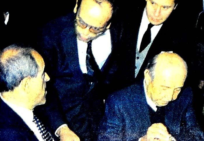 Türkiye'nin en büyük patronu