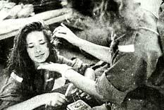 İsrail'de savaşan kadınlar