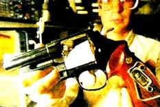 Akıllı tabanca