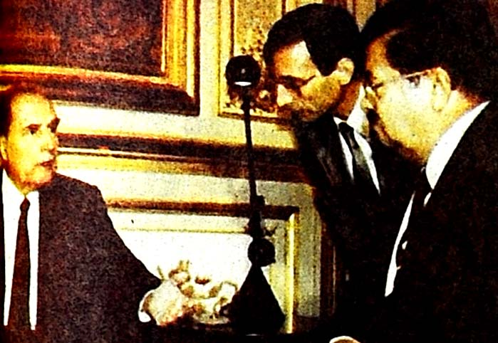 Kürt diyen ilk Başbakan