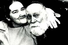 105 yaşındaki adam evlendi