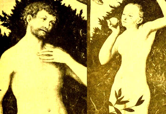 Adem'le Havva ne oldu