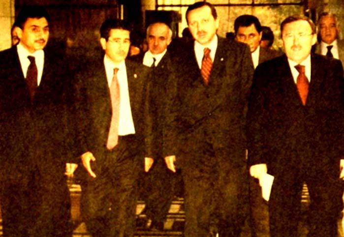 Erdoğan'a müjde