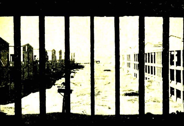 """Sabıklar, """"Modern"""" cezaevinde yatacak"""