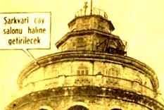 "Galata Kulesi ""Turistik Kule"" olacak"