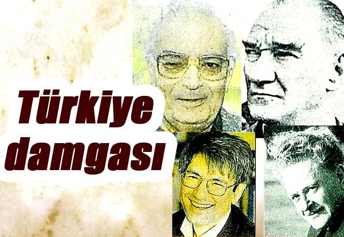 Türkiye damgası