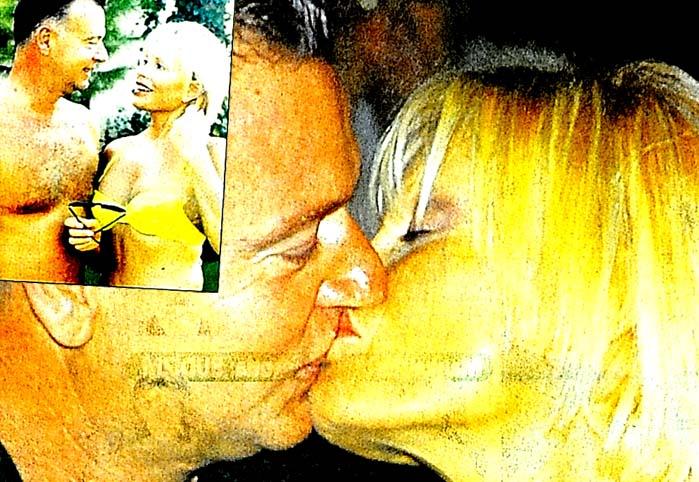 Öpüştüler, seviştiler peki aşk neden bitti?