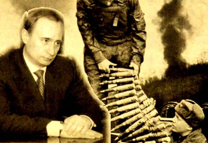 Putin'in tilkileri