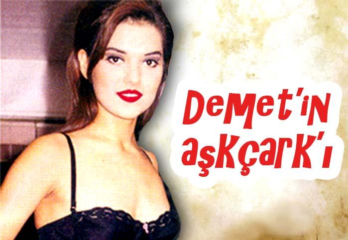 Demet'in aşkçark'ı