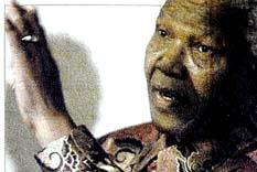 Mandela'nın hayatı film oluyor