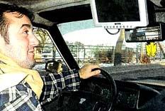 Cine-taksi keyfi