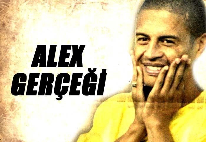 Alex gerçeği