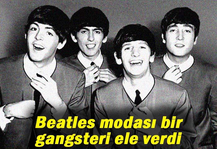 Beatles modası