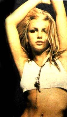SSK'lı Britney