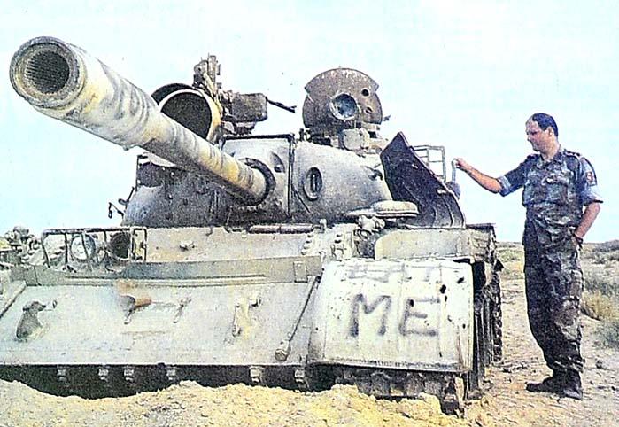 Savaştaki Türkler