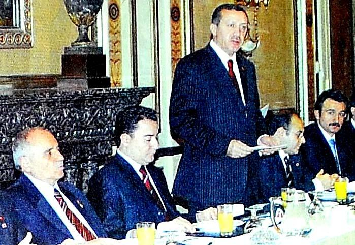 Türkiye'yi kurtardın bizim ülkeyi de kurtar
