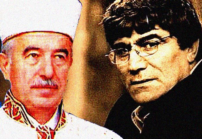 Hrant Dink cinayeti bizim mahcubiyet sebebimiz