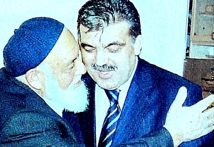 Başbakan Gül baba ocağında