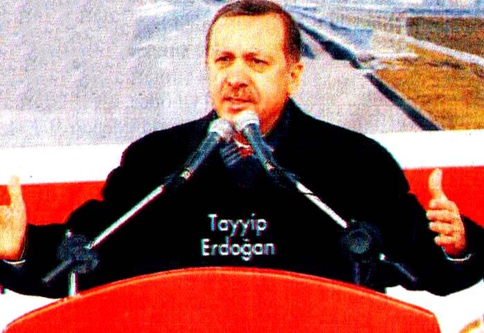 Türkiye'nin ufkunu otoyol gibi açtık