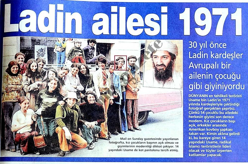 Ladin ailesi 1971