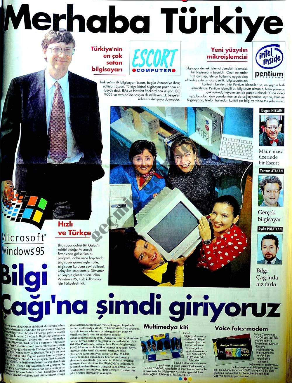 Merhaba Türkiye