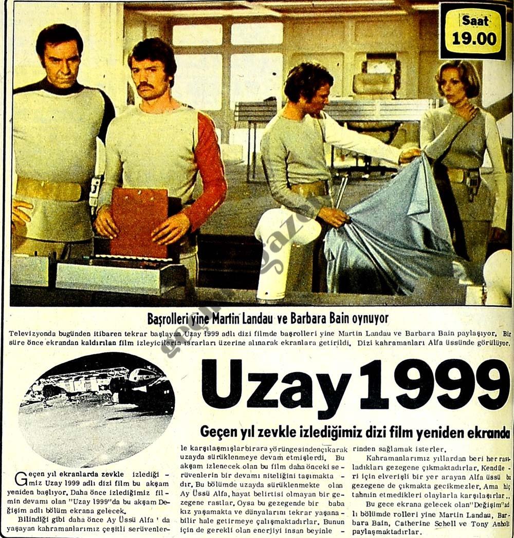 Uzay 1999